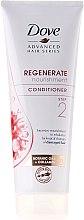 """Parfumuri și produse cosmetice Balsam de păr """"Regenerare intensă"""" - Dove Advanced Hair Series"""