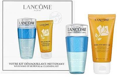 Set - Lancome Miel En Mousse (mousse/50ml + demaq/75ml) — Imagine N1