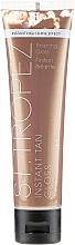 Parfumuri și produse cosmetice Autobronzant pentru corp - St. Tropez Instant Tan Finishing Gloss