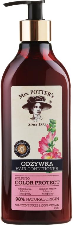 Set - Mrs. Potter's Triple Flower (shm/390ml + cond/390ml) — Imagine N4