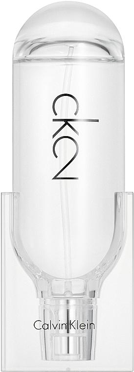 Calvin Klein CK2 - Apă de toaletă
