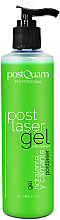 Parfumuri și produse cosmetice Gel de recuperare după epilare - PostQuam Post Laser Body Treatment