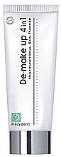 Parfumuri și produse cosmetice Lapte demachiant pentru față - Frezyderm De-Make Up 4 in 1