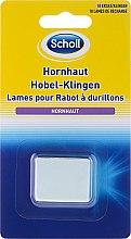 Parfumuri și produse cosmetice Lame de rezervă - Scholl Hornhaut