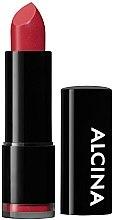 Parfumuri și produse cosmetice Ruj de buze - Alcina Intense Lipstick