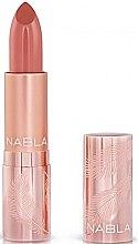 Parfumuri și produse cosmetice Ruj mat pentru buze - Nabla Cult Matte Super Matte Lipstick