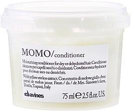 Parfumuri și produse cosmetice Balsam hidratant pentru păr - Davines Essential Haircare Momo Condicioner