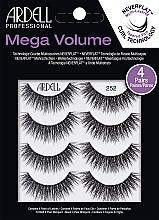 Parfumuri și produse cosmetice Gene false - Ardell Mega Volume 252
