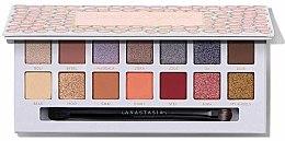Parfumuri și produse cosmetice Paletă farduri de ochi - Anastasia Beverly Hills Carli Bybel Eye Shadow Palette