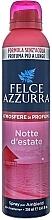 Parfumuri și produse cosmetice Odorizant pentru casă - Felce Azzurra Notte D'estate Spray