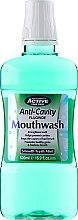 Parfumuri și produse cosmetice Apă de gură - Beauty Formulas Active Oral Care Anti-Cavity Mouthwash