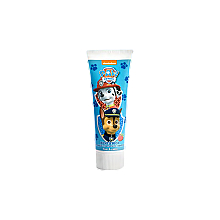 """Parfumuri și produse cosmetice Pastă de dinți """"Paw Patrol"""" - Nickelodeon Paw Patrol Toothbrush"""