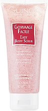 Parfumuri și produse cosmetice Нежный скраб для тела - Guinot Gommage Facile Easy Body Scrub