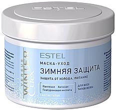 Parfumuri și produse cosmetice Маска-уход для волос - Estel Professional Versus Winter Curex
