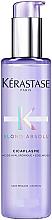 Parfumuri și produse cosmetice Ser pentru păr - Kerastase Blond Absolu Cicaplasme
