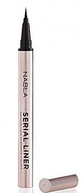 Eyeliner - Nabla Serial Liner — Imagine N1