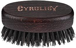Parfumuri și produse cosmetice Perie pentru barbă - Cyrulicy Standard Beard Brush