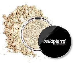 Parfumuri și produse cosmetice Pudrp minerală coaptă - Bellapierre Mineral Foundation