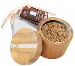 Parfumuri și produse cosmetice Pudră minerală de față - ZAO Mineral Powder