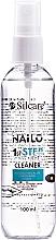 Parfumuri și produse cosmetice Degresant pentru unghi - Silcare Cleaner Nailo