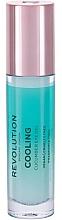Parfumuri și produse cosmetice Gel de răcire pentru ochi - Revolution Skincare Colour Perfecting Eye Cream