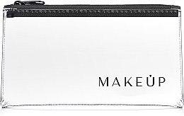 """Parfumuri și produse cosmetice Trusă cosmetică Flat Glow"""" 20x10 cm - MakeUp"""