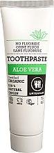 Parfumuri și produse cosmetice Pastă de dinți cu extract de Aloe Vera - Urtekram Toothpaste Aloe Vera