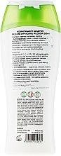 Șampon tonifiant împotriva căderii părului - Equilibra Tricologica Hair Loss Shampoo — Imagine N2