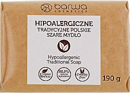 Parfumuri și produse cosmetice Săpun natural - Barwa Hypoallergenic Traditional Soap