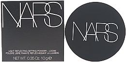 Parfumuri și produse cosmetice Pudră de față - Nars Light Reflecting Loose Setting Powder