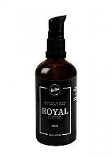 Parfumuri și produse cosmetice Ser regal pentru față și mâini pentru bărbați - Lalka Royal Serum