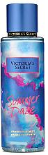 Parfumuri și produse cosmetice Spray parfumat pentru corp - Victoria's Secret Summer Daze
