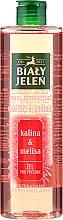 "Parfumuri și produse cosmetice Gel de duș ""Kalina și Melisa"" - Bialy Jelen"