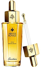 Parfumuri și produse cosmetice Ser regenerant pentru zona ochilor - Guerlain Abeille Royale Eye R Repair Serum