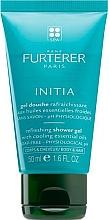 Parfumuri și produse cosmetice Gel de duș-șampon 2în1 - Rene Furterer Initia Refreshing Shower Gel Body & Hair