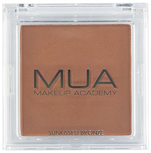 Bronzer - MUA Bronzer Sunkissed Bronze