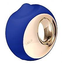 Parfumuri și produse cosmetice Imitator pentru sex oral - Lelo Ora 3 Midnight Blue