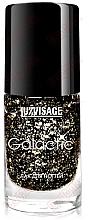Parfumuri și produse cosmetice Lac de unghii - Luxvisage Galactic