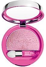 Parfumuri și produse cosmetice Fard de pleoape - Collistar Double Effect Eye Shadow Wet&Dry