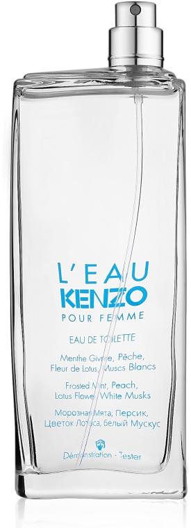 Kenzo L'Eau Kenzo pour Femme - Apă de toaletă (tester fără capac)