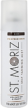 Parfumuri și produse cosmetice Spray autobronzat pentru corp - St. Moriz Professional Self Tanning Mist Dark