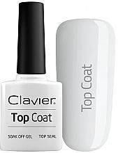 Parfumuri și produse cosmetice Top pentru lac hibrid - Clavier ProHybrid Top Coat