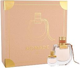 Parfumuri și produse cosmetice Chloe Nomade - Set (edp/50ml + edp/mini/5ml)