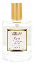 Parfumuri și produse cosmetice Аромат для дома - Collines De Provence White Rose Interior Parfum