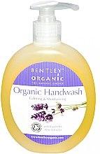 """Parfumuri și produse cosmetice Săpun lichid pentru mâini """"Calmant și hidratant"""" - Bentley Organic Body Care Calming & Moisturising Handwash"""