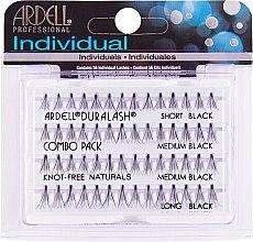 Parfumuri și produse cosmetice Extensii gene - Ardell Individual Combo Pack