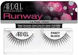 Parfumuri și produse cosmetice Extensii gene - Ardell Runway Lashes Fancy Black