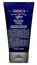 Parfumuri și produse cosmetice Fluid pentru față, pentru bărbați - Kiehl's Facial Fuel Moisturizer