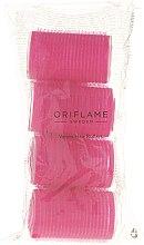 Parfumuri și produse cosmetice Bigudiuri pentru păr - Oriflame Pink