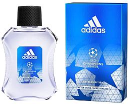 Parfumuri și produse cosmetice Loțiune după ras - Adidas UEFA 7 Anthem Edition After Shave